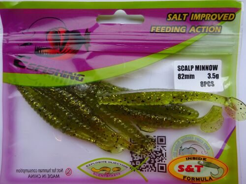 Scalp Minnow 82 mm 001