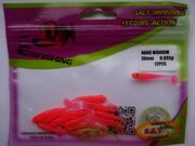 Nano Minnow 38 mm 001