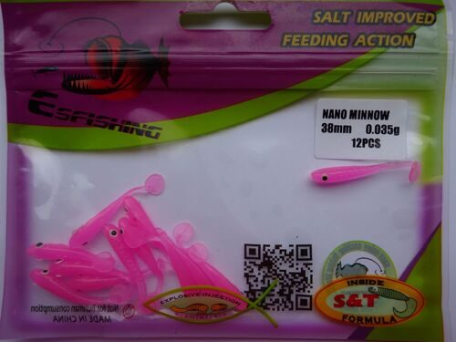 Nano Minnow 38 mm 006